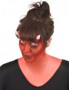 Halloween schmink set duivel voor volwassenen