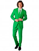Mr. Green kostuum voor heren Opposuits™