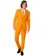 Mr. Orange Opposuits™ kostuum voor mannen Zwolle