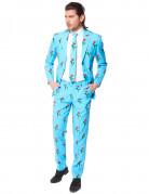 Mr. Tulp kostuum Zwolle