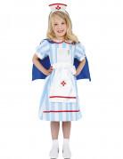 Retro verpleegster kostuum voor meisjes Roermond