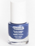 Paarse nagellak Namaki Cosmetics©