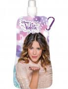 Flexibele Violetta™ drinkfles