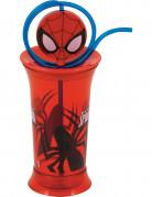Plastic Spiderman™ drinkbeker