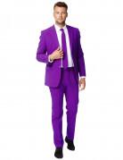 Mr. Purple Opposuits™ kostuum voor heren