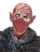 Brullende duivel masker voor volwassenen