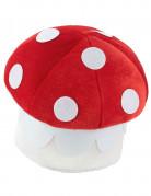 Paddenstoel hoed voor volwassenen