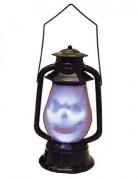 Halloween lantaarn met licht en geluid