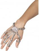Skelet armband en ringen voor volwassenen