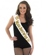 Miss Universe sjaal