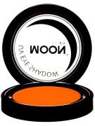 UV fluo oranje oogschaduw