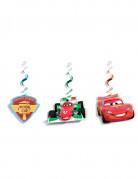 3 Cars Ice™ ophangdecoraties