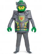 Deluxe Aaron Nexo Knights - Lego™ kostuum voor kinderen
