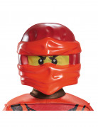 Kai Ninjago™ Lego™ masker voor kinderen