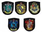 5 replica Zweinstein Harry Potter™ wapenschilden