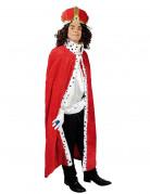 Koning cape voor volwassenen
