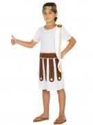 Wit Romeins kostuum voor jongens