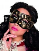 Steampunk oogmasker voor dames