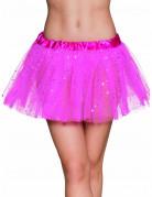 Roze tutu met glinsterende sterretjes voor vrouwen