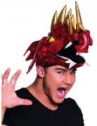 Chinese draak hoed voor volwassenen