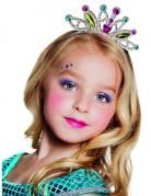 Kleurrijke prinses tiara