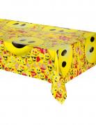 Plastic Imoji™ tafelkleed 180 x 150 cm