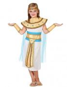 Egyptische Nijl koningin kostuum voor meisjes