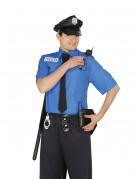 Politie radio
