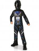 Zwart Power Rangers™ kostuum voor kinderen