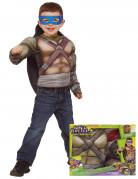Luxe Ninja Turtles™ kostuum met schild voor kinderen