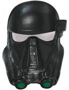 Death trooper Star Wars Rogue One™ masker