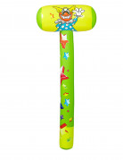 Opblaasbare clownshamer 96 cm