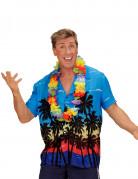 Toerist Hawaii blouse voor volwassenen