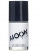 Witte UV Moonglow© nagellak
