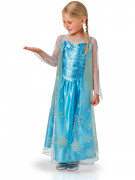 Klassiek Elsa Frozen™ kostuum voor meisjes Lommel