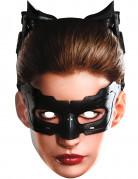 Kartonnen Catwoman™ Dark Knight masker
