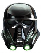 Star Wars Rogue One™ Death Trooper masker