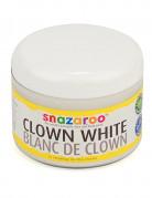Witte schmink voor clowns Snazaroo™