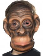 Chimpansee masker voor kinderen
