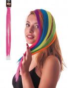 Roze haar extension clip