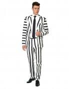 Mr. Striped Suitmeister™ kostuum voor mannen