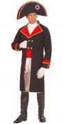 Luxe Napoleon kostuum voor mannen