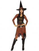 Heksen outfit voor vrouwen
