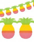 Hawaiiaanse ananas slinger
