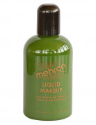 Vloeibare groene make up Mehron™