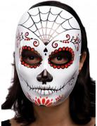 Dia de los Muertos masker voor volwassenen