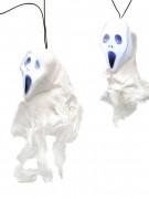 Spook slinger met licht