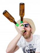 Bierhouder Headrush Beer bong™