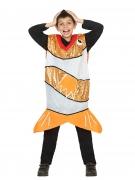 Vis kostuum voor kinderen