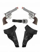 Western pistolen set voor kinderen